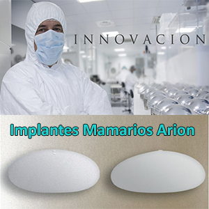 Implantes Arion
